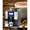 CEBO 全自動拿鐵咖啡機 YCC-50A+